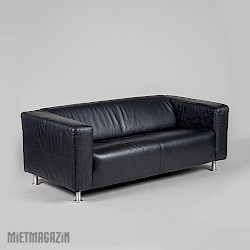 "Loungesofa ""Graphit"""